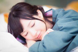 不眠症は自律神経の乱れ